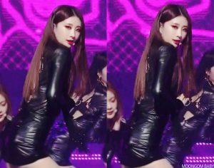 General Please make model from Moon Hyuna ex-nine muses